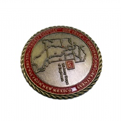 custom souvenir coin
