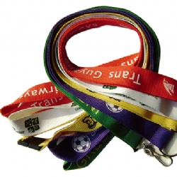 Lanyards& Ribbons